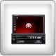 Автомагнитолы: CD - DVD - MP-3 ресиверы