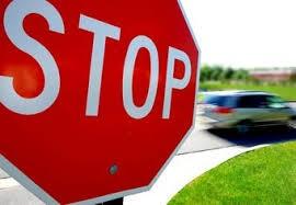 16 января вступают в силу новые поправки в Правила дорожного движения