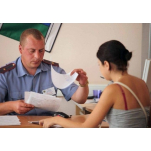 Документы для сдачи на права в беларуси