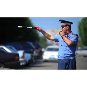 ГАИ предупреждает: новая схема «развода» на дорогах
