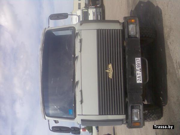 Продажа бу грузовых автомобилей в белоруссии.