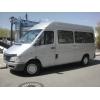 Аренда микроавтобуса с водителем г.  Минск РБ РФ страны ЕС