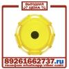 Колпаки колёсные 22. 5 передние пластик желтые в Москве